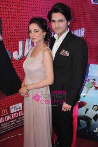 Premiere of Jawani Phir Nahi Ani