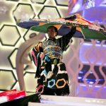 Second Hum Awards 2014 by Servis
