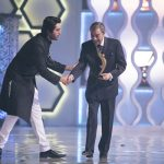 Servis 2nd Hum Awards 2014