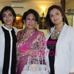 Shanze, Shama & Redah