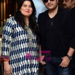 Sharmeen Obaid Chinoy and Shiraz Uppal