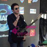 Shiraz Uppal performing Raunaqein 3 Bahadur OST