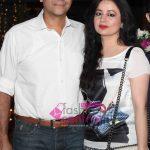 Shoaib Shams and Anny