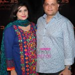 Sobia and Asad Sheikh