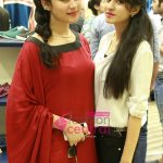 Sonu and Mehwish