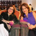 Sultana Siddiqui and Bushra Ansari