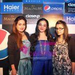 Sumaryrah Khan, Mandana Zaidi & Alina Naghman