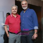 Tanveer Karamat and Haseeb Gardezi