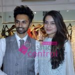Teena By Hina Butt Eid Collection Launch Pics