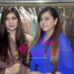 Teena By Hina Butt Eid Collection Launch Picture Gallery