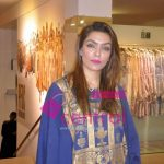 Teena By Hina Butt Eid Collection Launch Pictures