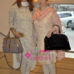 Tina By Hina Butt Launch Eid Collection Lahore Images