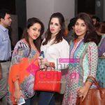 Urook, Farah Asrar and Hina Salman