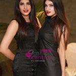 Xille Huma and Kanwal ilyas