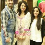 Yousaf, Sadaf and Komal