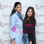 Zainab Malik and Anum Hammad