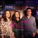 Zara, Nausheen, Rootaba, Kashif & Saleem Sheikh