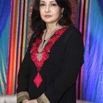 Zeba Bakhtiar at Celebrations of Arabian Fest