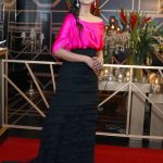 The 1st ARY Film Awards - Red Carpet