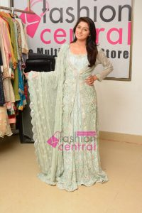 Fashion Central Multi Brand Store Johar Town Launch