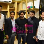 Launch of Fashion Central Multi Brand Store Lahore Pictures