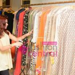 Fashion Central Multi Brand Outlet Launch Lahore Event Pics
