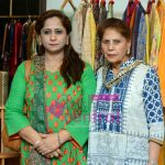 Launch of Fashion Central Multi Brand Store Lahore Images