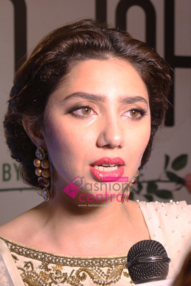 Star-studded premiere of Ho Mann Jahaan in Karachi