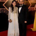1st ARY Film Awards - Red Carpet