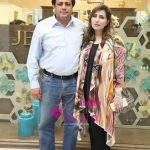 Ahmed and Sabeen