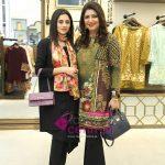 Amber & Rima Farid
