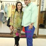 Amina Shah & Aamir Mazhar