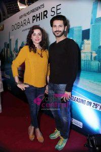 Star-Studded Premieres for Dobara Phir Se held Nation Wide