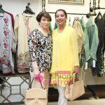 Dr Shahida and Amna