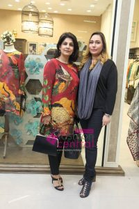Jeem Store Launch in Lahore