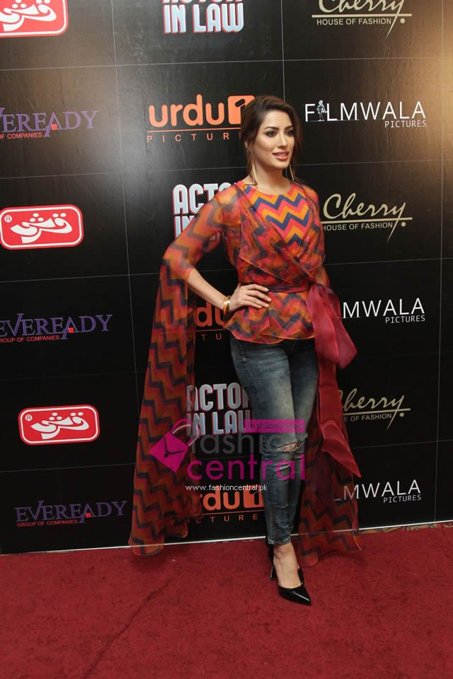 Trailer Launch of Actor In Law