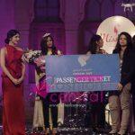 Miss Veet Pakistan 2016 Winner
