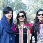 Naila Khan, Sophiya Anjam, Atiqa Batool