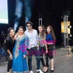 Yousra, Uzma, Ahsan khan, Elina Kinza