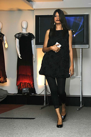 Nickie Nina Collection at PFDC The Boulevard