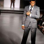 Solo Men's Fashion Show