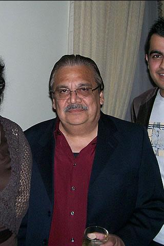 Nabeel, Mrs Moin, Mr moin Shiekh, Bilal Jamil-2