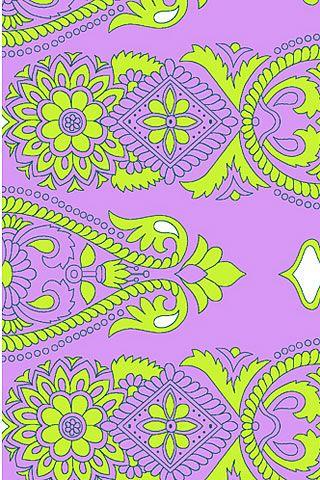 Pakistani Fashion Designer's Lilac Lawn Dresses Designs