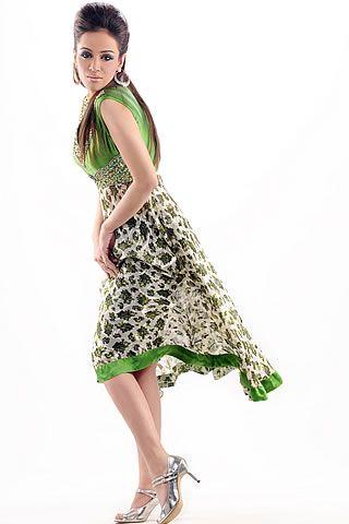 Intoxicated Collection 08/09 by Pakistani Designer Syed Saim Ali