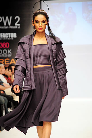 Adnan Pardesy at Fashion Pakistan Week 2010