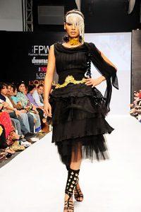 Aijaaz at Fashion Pakistan Week 2010