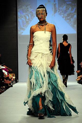 Aijaz Aslam At Fpw2 Fashion Central