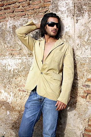 Men Wear Collection By Ammar Bilal Pakistani Fashion Designer