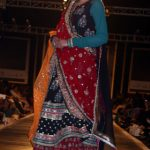 Ali Xeeshan's collection at Bridal Couture Week