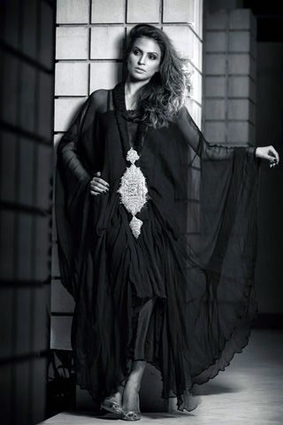 Asim Jofa Fashion Trends 2011